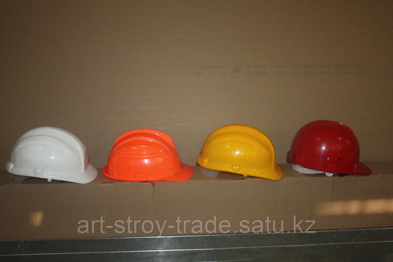Каски строительные в ассортименте - фото 2