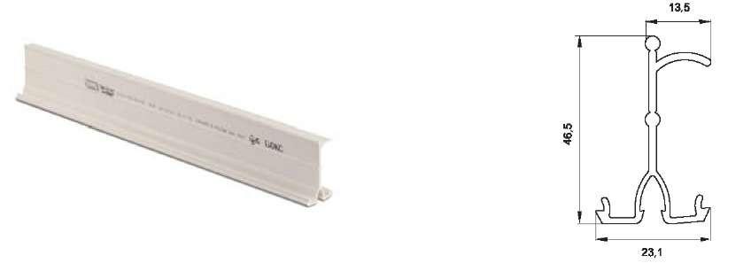 SEP-N 60/50 Разделитель универсальный