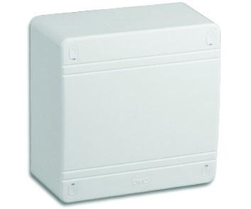 Коробка распределительная для к/к, 110х110х55 мм
