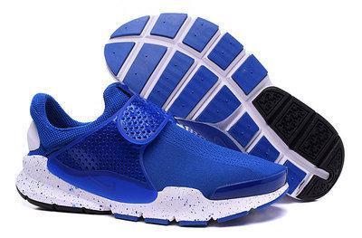 Летние кроссовки Nike Sock Dart  ( 40-44 ), фото 2