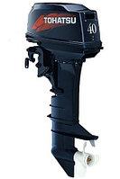 Лодочный мотор Tohatsu M40D2EPTOL