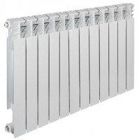 Алюминиевые радиаторы Global ISEO 500 (12 секций)