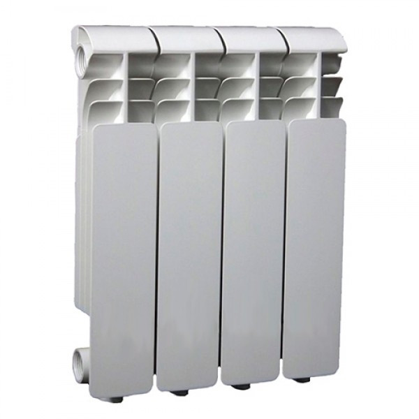 Алюминиевые радиаторы Global ISEO 350 (10 секций)