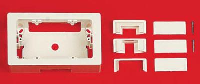 Коробка монтажная универсальная PDD-N 120