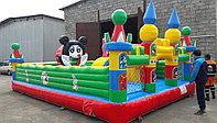 Игровой надувной центр Микки маус 800x500x380 см, фото 1
