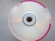 DVD, BD и CD диски