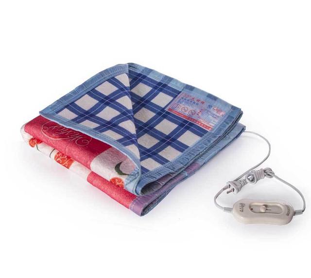 Одеяло электрическое односпальное