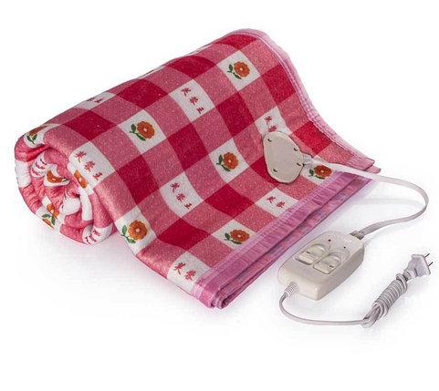 Одеяло электрическое двуспальное, фото 2