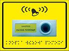 Беспроводная система вызова помощи, тревожная кнопка вызова персонала, фото 7