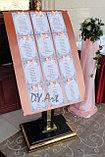 Дизайн списка гостей, фото 4