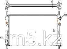 Радиатор FORD TRANSIT 2.4D / 2.4TD 00-06