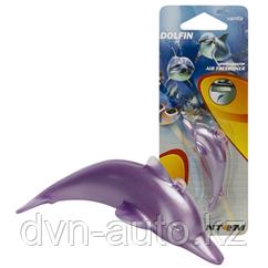 Ароматизатор Dolphin ваниль PHANTOM PH3400,3401,3402