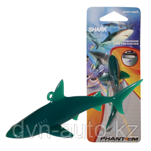 Ароматизатор Shark ваниль PHANTOM PH3405