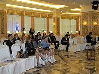 Участие на форуме «Инновационный  потенциал  малого  и среднего  бизнеса  г. Астаны»