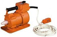 Электродвигатель для вибратора глубинного