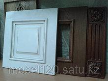 Изготовление мебельных фасадов из МДФ крашеных