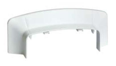 Ввод в стену/потолок 110х50 мм