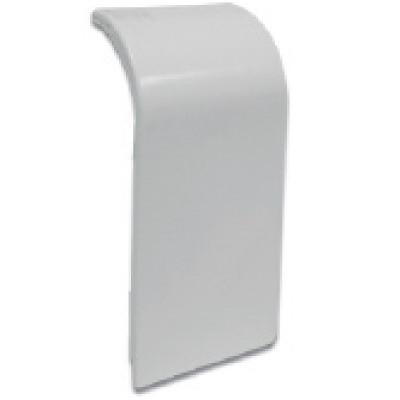Накладка на стык профиля 110х50 мм, черн