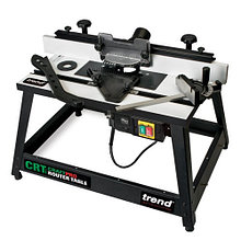 Стол фрезерный CraftPro Router Table MK3, 220В