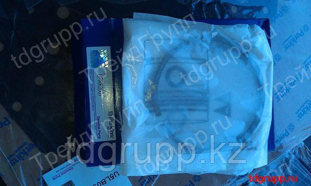 UPRK0001 Кольца поршневые Perkins