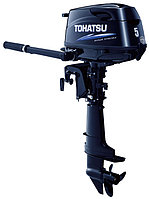 Лодочный мотор Tohatsu MFS5СSS