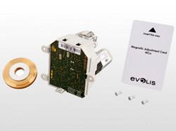 Кодировщик магнитной полосы, ISO Dual HiCo/LoCo 3-track