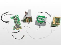 Кодировщик контактных и бесконтактных карт Evolis SCM