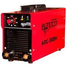 Сварочный аппарат ALTECO ARC-300H