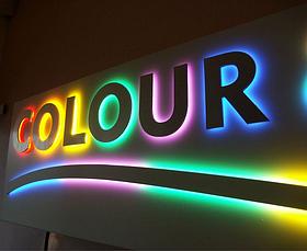 Светодиодная RGB подсветка