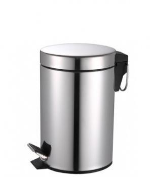 Контейнер для мусора с педалью 8L