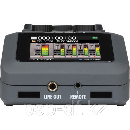 Рекордер Zoom H6 - фото 5