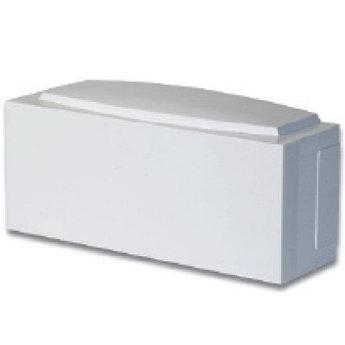 """Распределительная 6-модульная коробка """"Brava"""""""