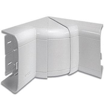 Угол внутренний  90х25 мм, изменяемый (75-115°)