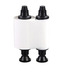 Монохромная белая лента Evolis R2015 1000 отп.