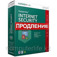 Kaspersky Internet Security 2019 Продление