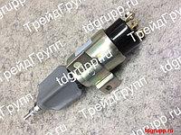 34287-01300 Соленоид отсечки топлива Hyundai R170W-7