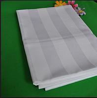 Сатин (страйп) для пошива постельного белья для гостиниц, отелей, домов отдыха, санаториев