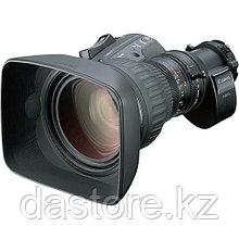 Canon HJ22eX7.6B IASE A объектив 2/3 для телевизионной камеры, стандартный телевик