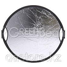GreenBean GB Flex 80 silver/white M (80 cm) лайт-диск