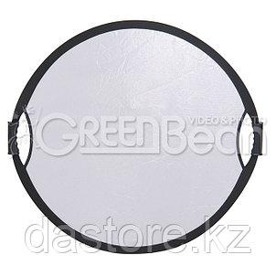 GreenBean GB Flex 80 silver/white M (80 cm) лайт-диск, фото 2