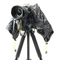 Falcon Eyes RC702 дождевой чехол для фото-аппарата (без вспышки), фото 1
