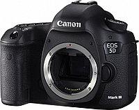 Canon 5D MARK 3, фото 1