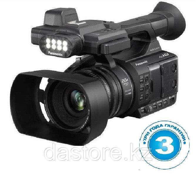 Panasonic AG-AC30 профессиональный камкордер