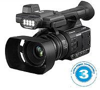 Panasonic AG-AC30 профессиональный камкордер, фото 1