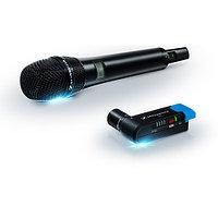 Sennheiser AVX-835 SET цифровой ручной радио-микрофон, комплект, фото 1