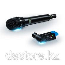 Sennheiser AVX-835 SET цифровой ручной радио-микрофон, комплект