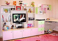 Детские  мебель