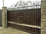 Ворота, фото 3