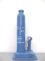 Домкрат гидравлический (бутылочный) MG-2L, 2 т
