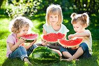 Для детского здоровья